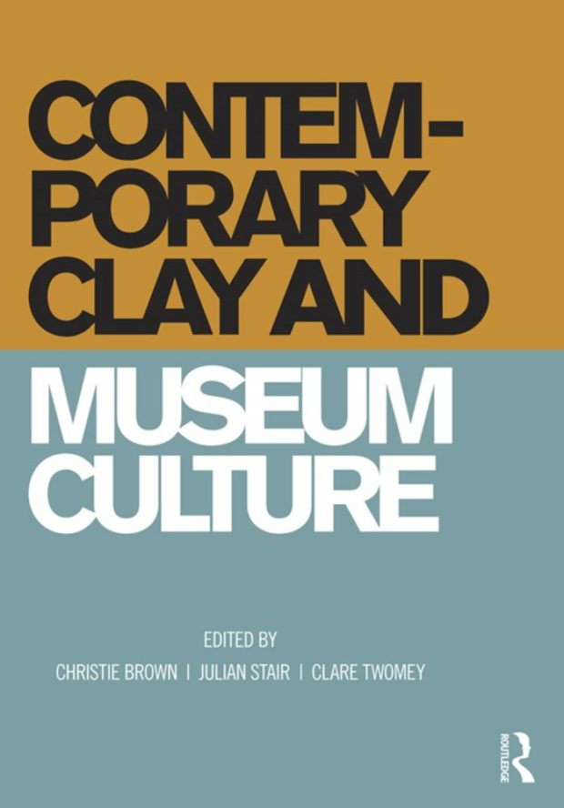 Contemporary Clay and Museum Culture